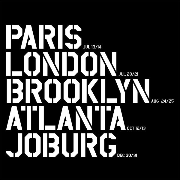 AFROPUNK Festival Dates Released