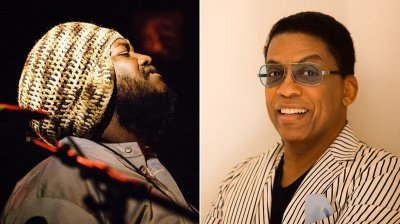 Jazz Heavyweights Herbie Hancock And Kamasi Washington Announce Joint Tour
