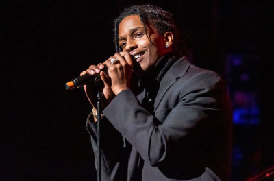 A$AP Rocky is headed to Japan to host another pop-up shop