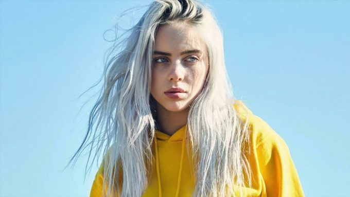 Billie Eilish to be the Youngest artist to make Grammy history